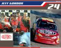 Nascar - Jeff Gordon 1